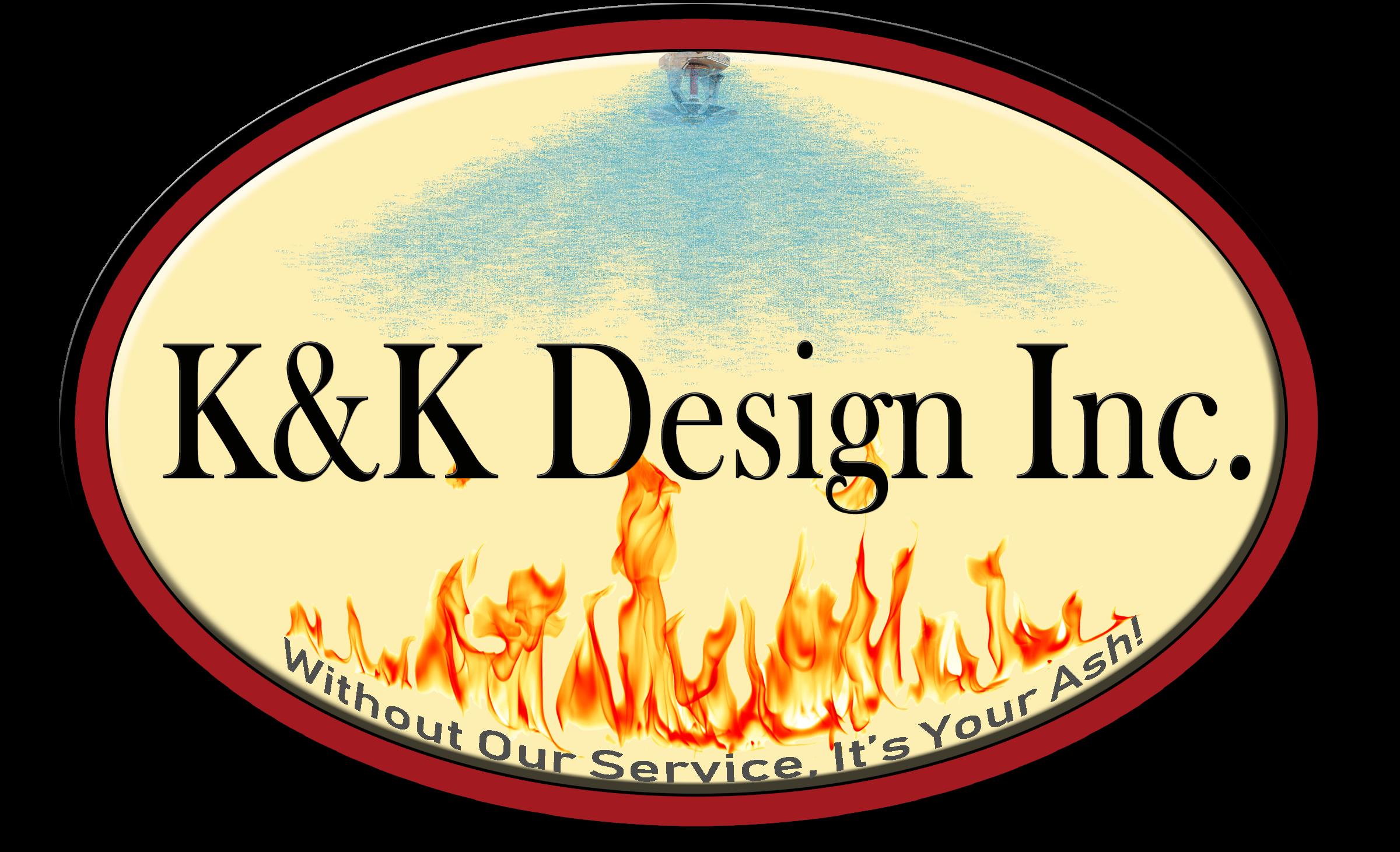 K & K DESIGN INC.
